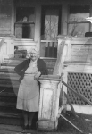 Anna Ashmore Smith - age 85
