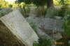 Barbara Stump Cox - grave site
