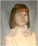 Donna (age 5)