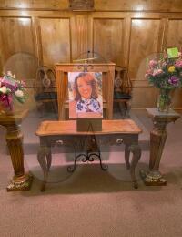Ramonica Johnson Pierce - Memorial Servicice