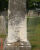 Eliza C. Hines - Grave Marker 1