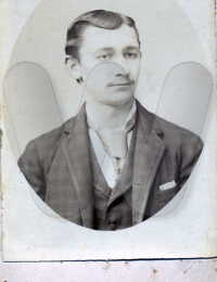 Peter Frederick Taffner