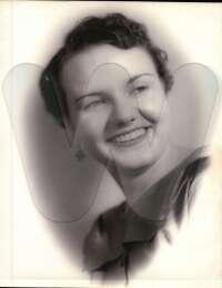 Josie at age 14
