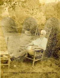 Edward Ludlow Hines