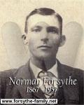 Norman Forsythe