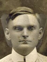 James Radliff Cline, Sr. (1895-1971) Son of Lily Padgett