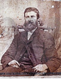 John W. Hines