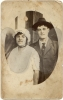 John Johnson and first wife