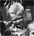 Wade V. Jr. (age 12)