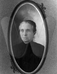 Charlotte Ann Austin Forsythe (1842-1919)