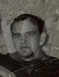 James Cline, Jr (1921-1980) grandson of Lily Padgett