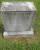 Simeon W. Hines - grave marker
