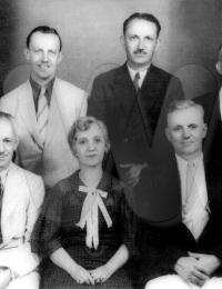 Forsythe Family