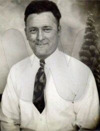 Joe Hicks - 1945