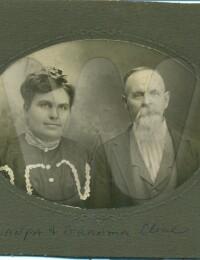 George & Elizabeth Cline