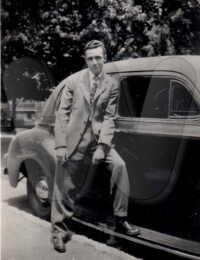 Chuck Taffner - 1943