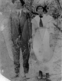 John & Elizabeth Phelps Cardwell