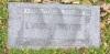 """Lelah """"Maxine"""" Forsythe - grave marker"""