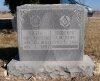 Mary J. (Stipe) Forsythe - grave marker