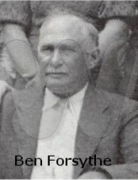 Ben Forsythe