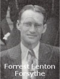 Forrest Fenton Forsythe