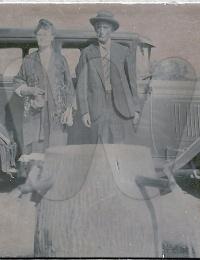 Mary & Robert D. Forsythe