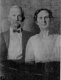Amos & Mary Evelyn Martin Phelps