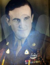 John C. Crawford - WWII