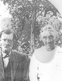 John & Rebecca (Johnson) Phelps