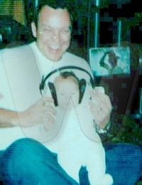 Rick and daughter Ramonica