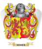 Hines Family Crest