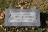 Cecil Ray Johnson, Jr. - grave marker