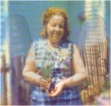 Grandma Orean at her best