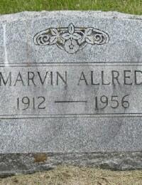 Marvin Allred - Photo by Sharon Rapp, June 2011
