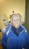 Mary Lou Preston - 2011 'The face of alzheimers' Melanie Tucker
