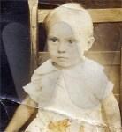 Cecil Ray (child)