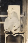 Cecil Ray (1 year old)