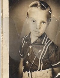 Cecil Ray (6 years old)