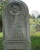 Richard Carpenter - Grave Marker
