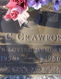 Johnny Crawford - Resting