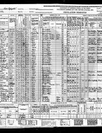 Floyd H. Head - 1940 United States Federal Census