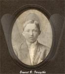 Ernest Forsythe