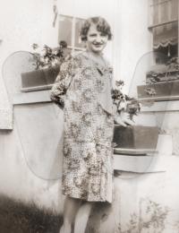 Marie 'Schultz' Uhl