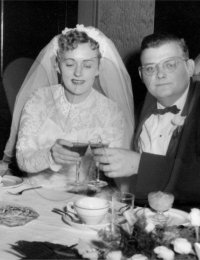 George & Mr. & Mrs. Edward Uhl, Jr.