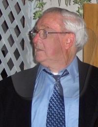 George Blank