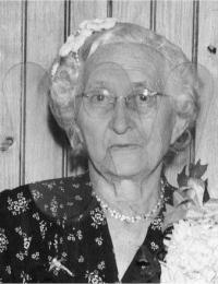 Carolyn 'Taffner' Uhl (1947)