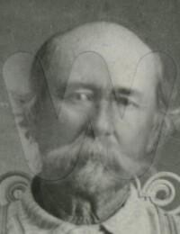 "William Jasper ""Bud"" Forsythe"