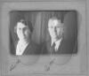 Sallie Ann Hines & Horace Elva Renfrow