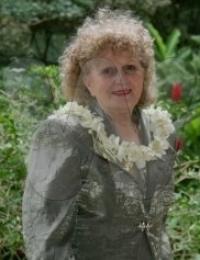 Mary Lou Preston - Hawaii - 2004