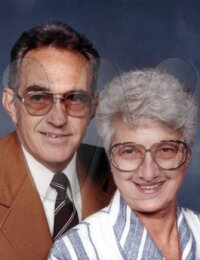 Ted Howell and Mary Camponovo Howell